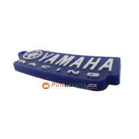 Llaveros de Goma Yamaha